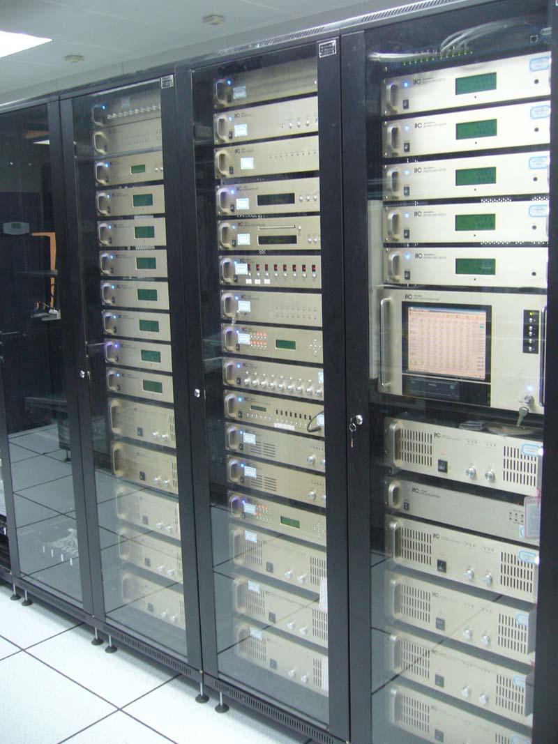 柳州文昌楼ITC IP系统