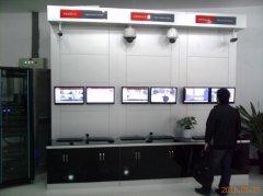 金昌市杭州路大市场监控室