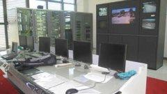 奥林匹克,广播系统